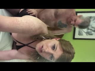 Trans Girl 7 shemale - SISSY Chubby (Gey шлюха блядь самка TS ass Ladyboy Трапы Sissy Tranny гей анал минет секс порно Porno)