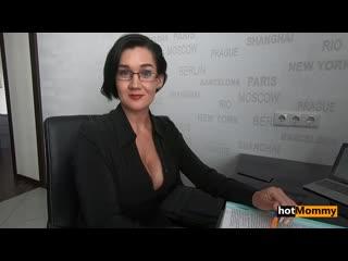 Зрелая училка сосет и трахается [порно, секс, трахает, русское, инцест, мамка, д