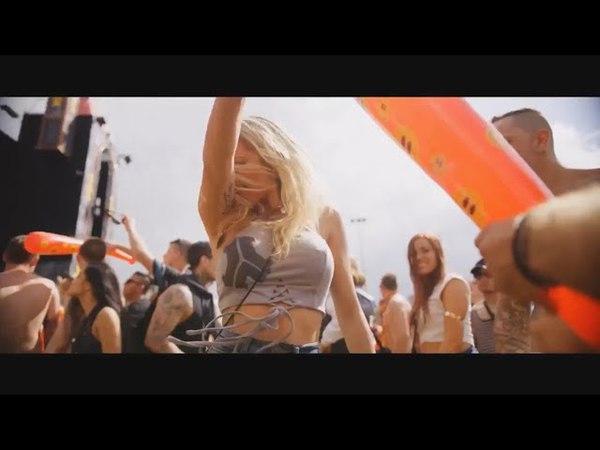Serrve Forget You ReliQium Hardstyle Remix HQ Videoclip