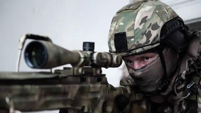 Снайпери ФСБ Росії на Донбасі – відео української розвідки