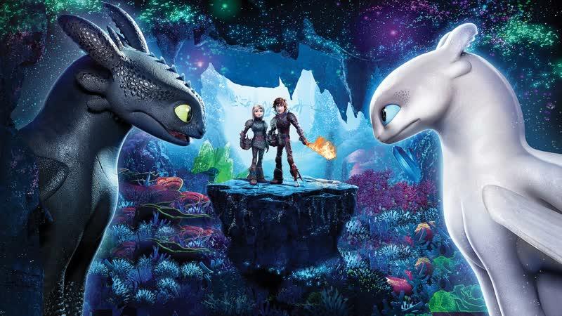 Смотрим Как приручить дракона 3 (2019) 6 Movie Live