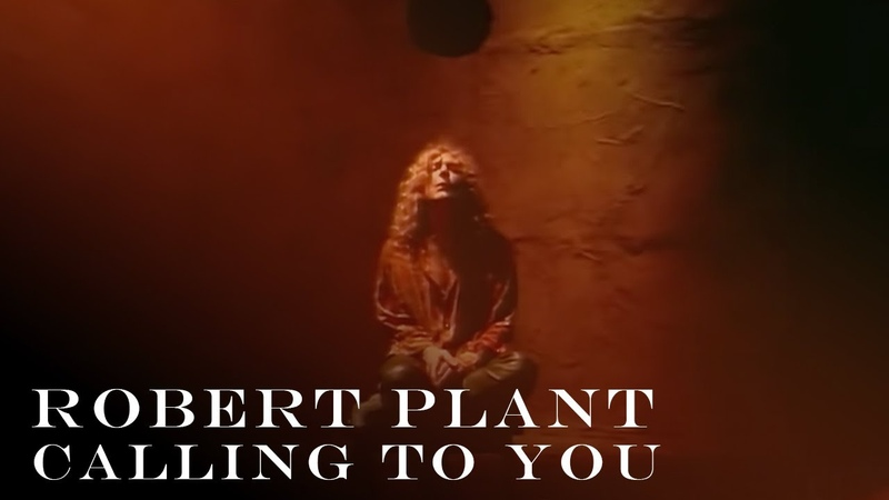 Robert Plant Calling To You Official Video HD REMASTERED