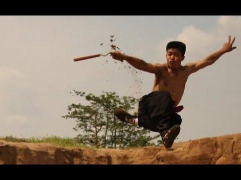 Top 10 Martial Arts Weapon Skills Nam Huynh Dao kung fu school.