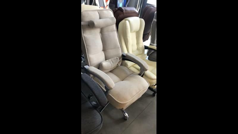 Офисные кресла от магазина Вселенная кресел