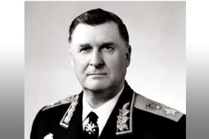 День памяти. Василий Соколовский