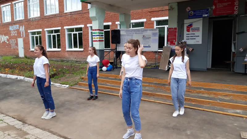 Live КИГБАЕВСКИЙ СКЦ