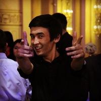 Нурбеков Ерлан