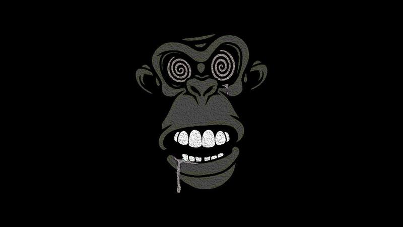 Max Rena Crazy Monkey Original mix