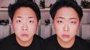 Корейский Мужской макияж   Как красятся Парни в Корее