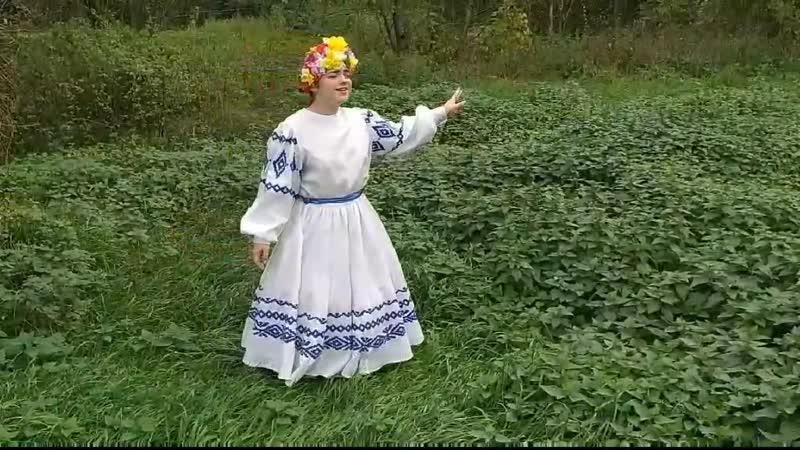 Сокал Анастасия Жогаль