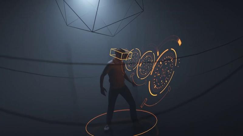 VR проекты студии KEDR Visuals