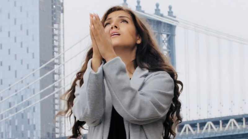 Канатоходец Дарина Кочанжи Official Video