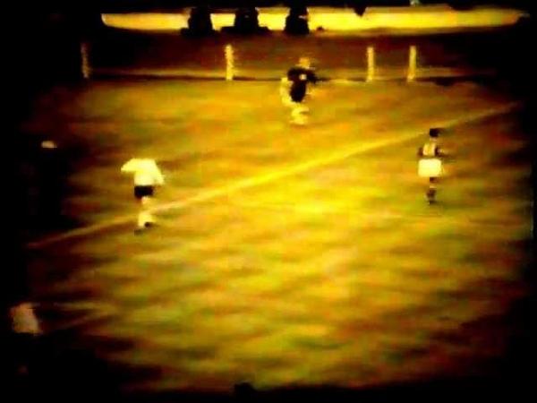 Centenary Football Association FA 1963 England Rest of the World XI 1st half