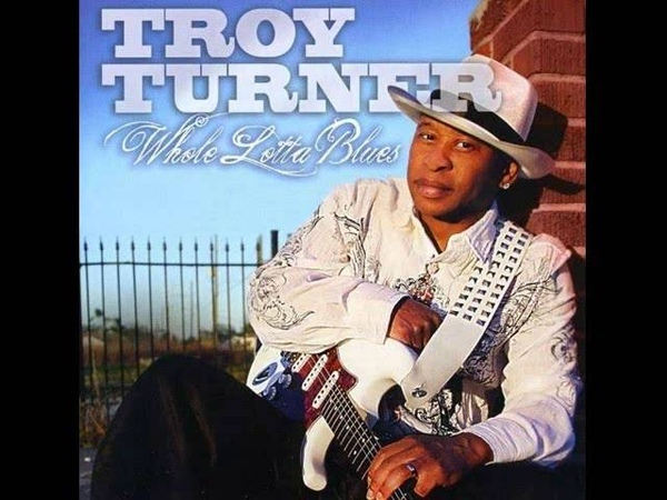 Troy Turner Don't Push Your Luck