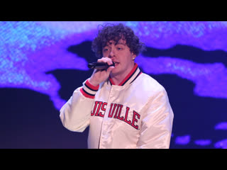 Jack Harlow - WHATS POPPIN (Live on The Tonight Show Starring Jimmy Fallon / 2020)