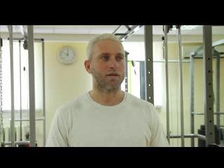 лечебная гимнастика - грудной отдел.mp4