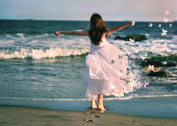 Падать - часть жизни, подниматься на ноги - её проживание, быть живым - это подарок, а быть счастливым - это ваш выбор