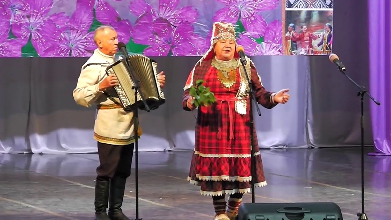Чакара 2018.Анастасия Вождаева(Насьтапай)Вятские Поляны
