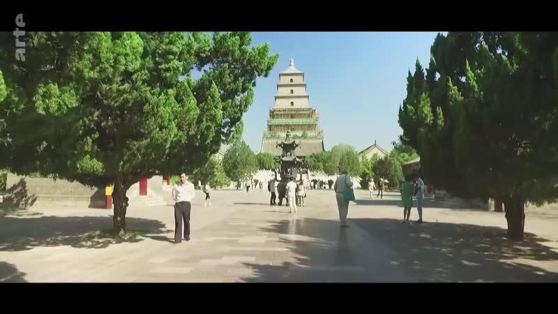 La route de la soie et autres merveilles - Xian, capitale du fils du ciel_Arte_2020_04_03_17_07