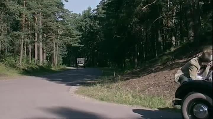 Красная капелла 9 серия 2004
