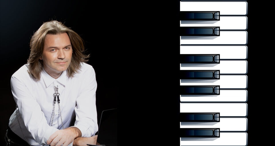 Дмитрий Маликов Концерт в Москве