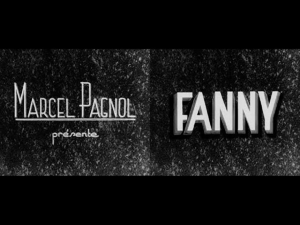Fanny 1932 avec Raimu Pierre Fresnay Orane Demazis Alida Rouffe Charpin