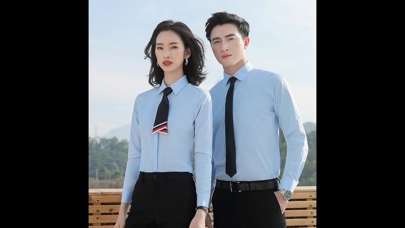 Новая мода размера плюс s 5xl повседневная рубашка мужская с длинным рукавом однотонная приталенная мужская повседневная