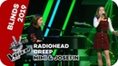 Radiohead - Creep (Mimi Josefin) | Blind Auditions | The Voice Kids 2019 | SAT.1