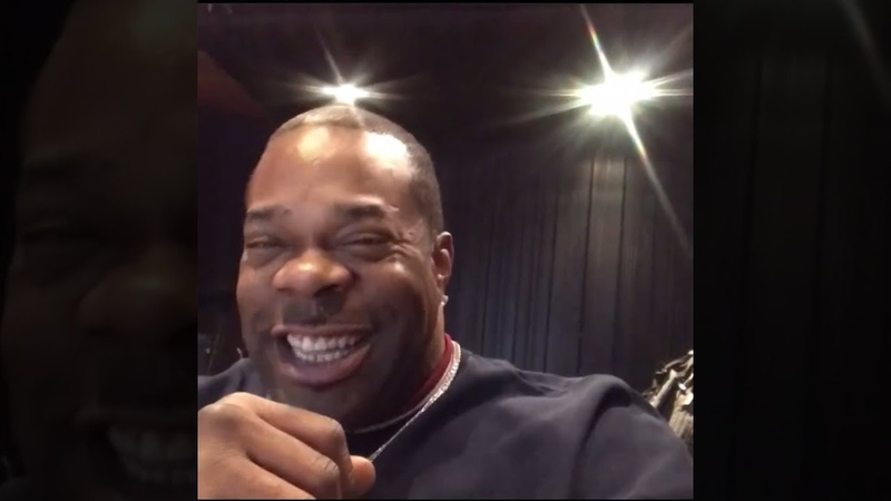 Busta Rhymes Previews Brand New Dr Dre Produced Track Feb 28 2020