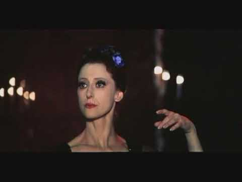 Майя Плисецкая Балет Анна Каренина 1974