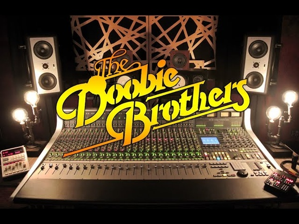 Mixing The Doobie Brothers Long Train Running on an Analog SSL Console