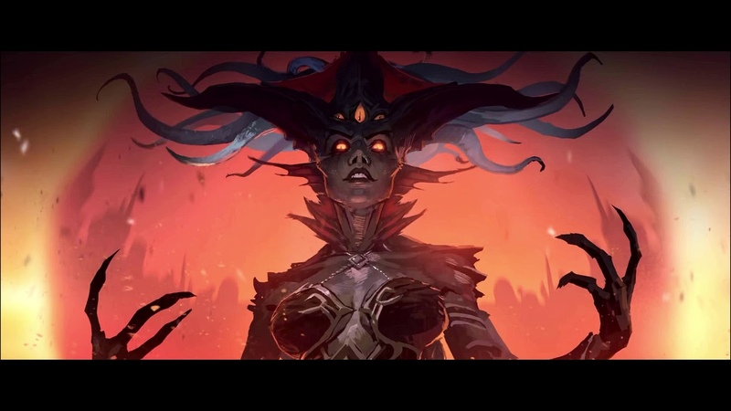 Drums of the Black Empire from Queen Azshara Warbringers 1 Hour Loop