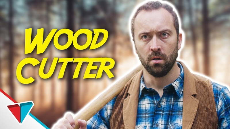 Can a simple NPC become self aware - Wood Cutter