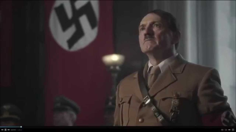 Hitler Speech The Word Wars History Channel