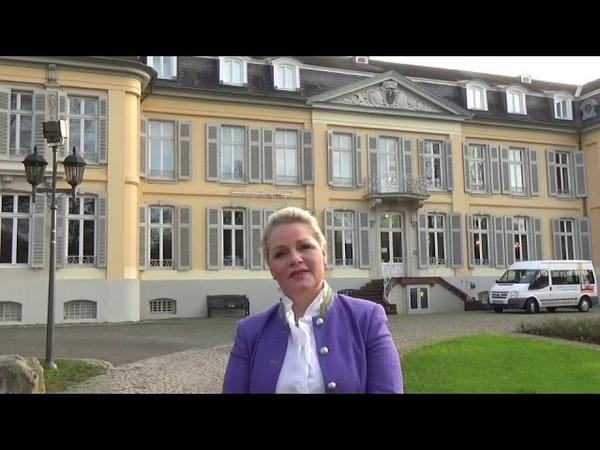 Doris von Sayn Wittgenstein im Interview