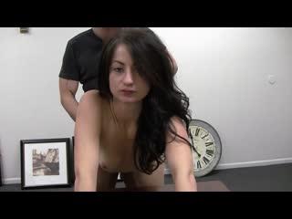 Sarah [GolieMisli+18, Teen, All Sex, Casting, Medium Tits, Medium Ass, Creampie, Blowjob, New HD 720 Porn 2020]