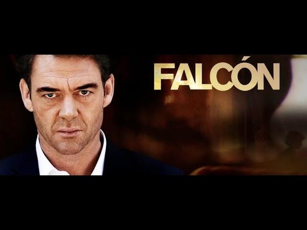 Фалькон 1 серия детектив криминал 2012 Великобритания