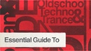 90's Trance Essential Guide To Man With No Name Johan N Lecander