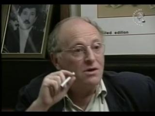 """Иосиф Бродский: """"Человек - это сумма его поступков"""""""
