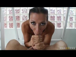 Rachel Starrs Workout Rachel Starr  Keiran Lee  [HD 720, lesbian, TEEN, MILF, new porn 2016] 18+720