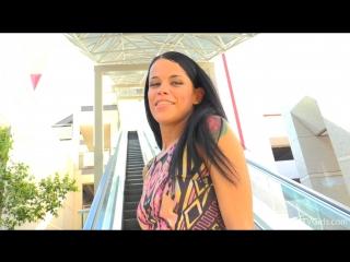 1. Sexy Heat Wave - Mya (Maya Summers) FTV