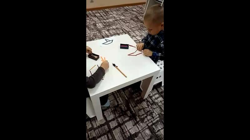 Игровые развивающие Занятия «Учись играя»