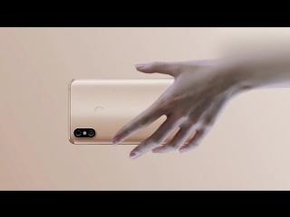 Xiaomi Mi MAX 3 Промо ролик