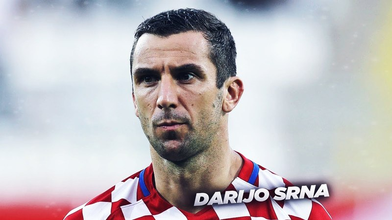 Darijo Srna - Welcome To Barcelona - Legend - Best Show