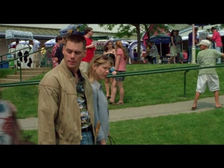 (Джим Керри)2000. Я, снова я и Ирен