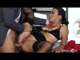 Tiffany Doll - A very private meeting (Anal, Blowjob, Natural tits, Hardcore, Pornstar, Brunette)