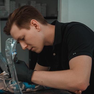 Марк Акулов