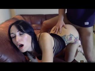 Олеся любит сосать и наслаждаться анальным сексом Wirtoly