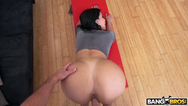 Valerie Kay ( Teaching A Lesson With A Big Ass) blowjob, hardcore, latina, big ass, shaved, cum shot, big