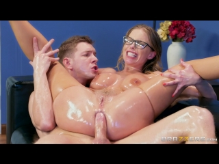 Britney Amber Big tits, Big ass, Anal, Orgasm, Squirt, Blonde, Milf, Mom, Oil ANAL